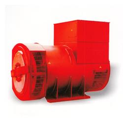 无锡斯坦福发电机HCI634系列产品