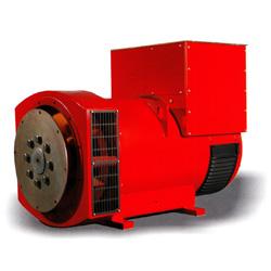 无锡斯坦福发电机HCI544系列产品