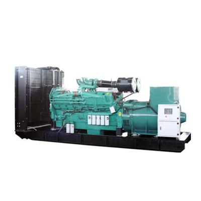 1200KW重庆康明斯发电机组