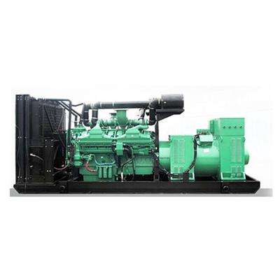 1600KW英国康明斯发电机组