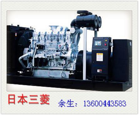 东莞长安发电机组回收/虎门二手柴油发电机工厂