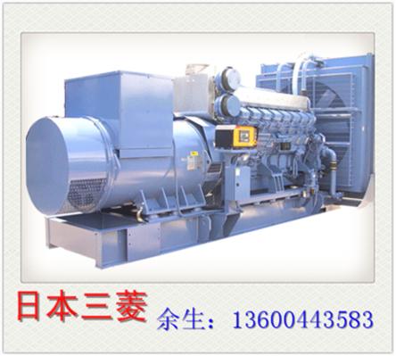 东莞中堂柴油发电机回收|高埗发电机组转让平台